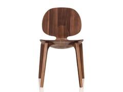 - Sedia in legno massello CLAD | Sedia in legno massello - Sollos