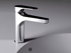 - Countertop single handle washbasin mixer without waste CLASS LINE | Washbasin mixer - Remer Rubinetterie