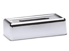 Porta fazzoletti da appoggio in ABSCLASSIC   Porta fazzoletti - KOH-I-NOOR CARLO SCAVINI & C.