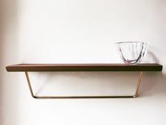 Mensola in legnoCLASSIC SHELF - AGUSTAV