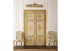 Porta in legnoCLASSICO | Porta - FANFANI ANDREA