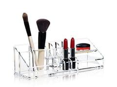 5 Make-up holders