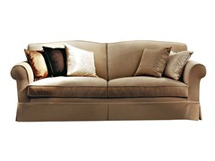 - Fabric sofa CLOTILDE CON GALA - SOFTHOUSE