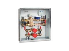 Contabilizzatore di caloreCM EASY - RIELLO
