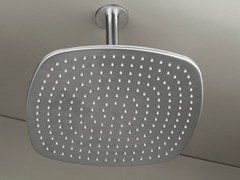 - Ceiling mounted overhead shower COCOON PB31 - COCOON