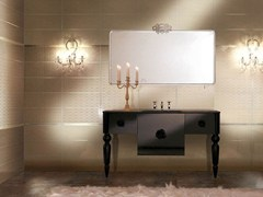 - White-paste wall tiles JE LUSTRE COLLIER - CERAMICHE BRENNERO
