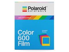 Pellicola fotograficaCOLOR FILM FOR 600 COLOR FRAMES - POLAROID ORIGINALS®