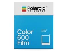 Pellicola fotograficaCOLOR FILM FOR 600 - POLAROID ORIGINALS®