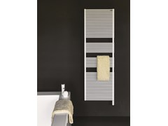 - Vertical wall-mounted towel warmer COLOR_X | Vertical towel warmer - Tubes Radiatori