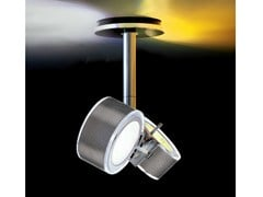 - Direct-indirect light ceiling lamp COMPONI75 DUE SOFFITTO25 - Cini&Nils