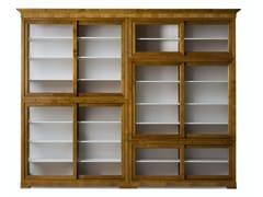 - Modular bookcase MODULO BIEDERMEIER | Bookcase - Morelato