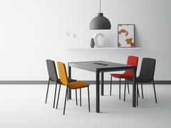 - Kitchen table CONCEPT - CANCIO