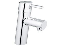 - Miscelatore per lavabo da piano monocomando con limitatore di temperatura CONCETTO SIZE S | Miscelatore per lavabo senza scarico - Grohe