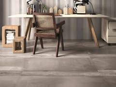 Pavimento/rivestimento in gres porcellanatoCONCREA - ARIANA CERAMICA ITALIANA
