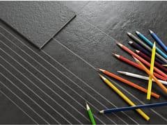Pavimento/rivestimento in gres porcellanato effetto cementoCONCRETE - GIGACER