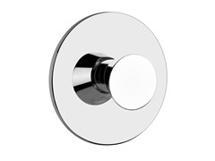 - Single handle shower mixer CONO SHOWER 45061 - Gessi