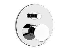 - Shower mixer with diverter CONO SHOWER 45079 - Gessi