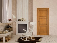 - Solid wood door CONSUMATA - LEGNOFORM