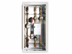 Contabilizzatore di caloreCONTER MIX - COMPARATO NELLO