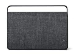 Diffusore acustico portatile wirelessCOPENHAGEN 2.0 ANTHRACITE GREY - VIFA DENMARK