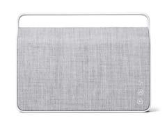Diffusore acustico portatile wirelessCOPENHAGEN 2.0 PEBBLE GREY - VIFA DENMARK