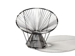 - PVC easy chair CORDULA | PVC easy chair - MissoniHome