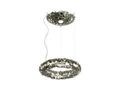 - Corten™ pendant lamp CORTEN | Corten™ pendant lamp - IDL EXPORT