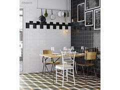 - Indoor white-paste wall tiles COUNTRY | Wall tiles - EQUIPE CERAMICAS