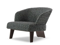 - Armchair CREED LARGE - Minotti
