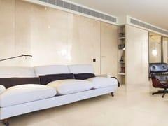- Porcelain stoneware wall/floor tiles with marble effect CREMA MARFIL EXTRA   Wall/floor tiles - FMG Fabbrica Marmi e Graniti