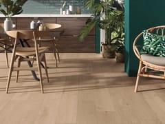 Pavimento/rivestimento in gres porcellanatoCROSSROAD WOOD - ABK INDUSTRIE CERAMICHE