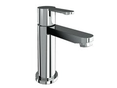 - Single handle washbasin mixer without waste CRYSTAL | Washbasin mixer - Polo