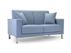 - 2 seater fabric sofa CUCCIOLO | 2 seater sofa - Domingo Salotti