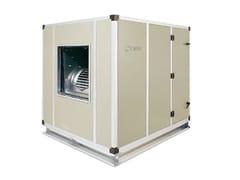 Ventilatore cassonatoCV T - O.ERRE