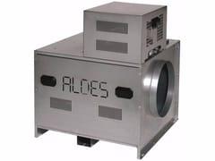 Ventilatore cassonato per evacuazione fumoCYCLONE F400 - ALDES