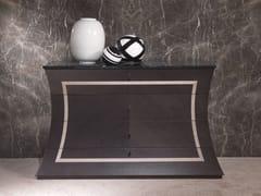 Cassettiera in legnoCARTESIO SCURO | Cassettiera - CARPANELLI CONTEMPORARY