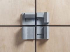 - Pomello per mobili / modellino architettonico in calcestruzzo Community #6 - Material Immaterial studio