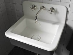 - Corian® washbasin Corian® ENERGY - DuPont de Nemours Italiana - DuPont ProtectionSolutions
