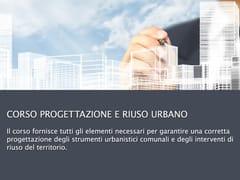 Corso di progettazione strutturaleCorso di Pianificazione e Riuso Urbano - UNIPRO