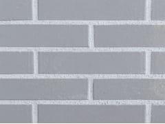 Pavimento/rivestimento per interni ed esterniCROMA 24   Mattone smaltato - B&B RIVESTIMENTI NATURALI