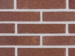 Pavimento per interni ed esterniCROMA 73   MATTONE SMALTATO   Pavimento/rivestimento - B&B RIVESTIMENTI NATURALI