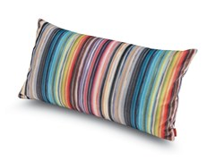 - Velvet cushion SIBERIA | Cushion - MissoniHome