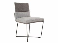 - Upholstered fabric chair D.S. | Fabric chair - KFF