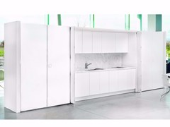 - Lacquered kitchen unit D90 | Kitchen unit - TM Italia Cucine