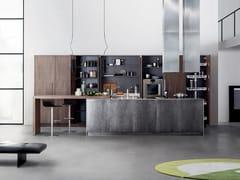 Cucina a scomparsa D90 | Cucina - TM Italia Cucine