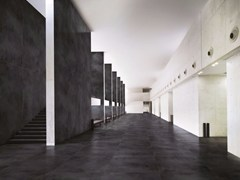- Porcelain stoneware wall/floor tiles DARK DEPTH | Wall/floor tiles - FMG Fabbrica Marmi e Graniti