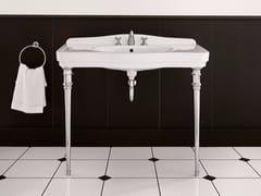 Lavabo a consolleDARLENE - BATH&BATH