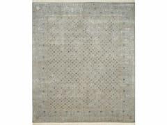 - Handmade rug DARYA SLATE BLUE - Jaipur Rugs