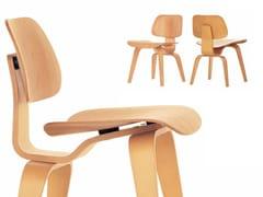 - Ash chair DCW - Vitra