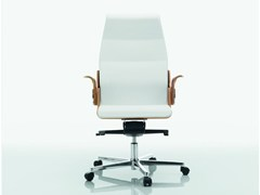 - Medium back executive chair DEA | Executive chair - Quadrifoglio Sistemi d'Arredo